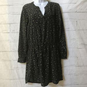 BANANA REPUBLIC Pullover Mini Dress